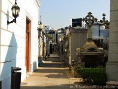 Buenos Aires – Recoleta
