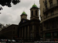 Buenos Aires – walking tour II.