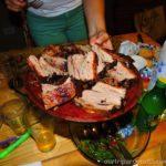 Jídlo v Argentině