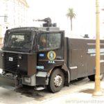Bezpečnost v Argentině