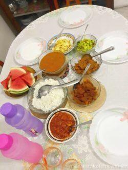 Autentická domácí indická kuchyně