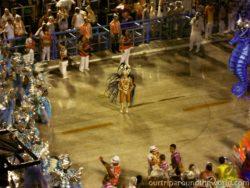 Carnival Rio de Janeiro