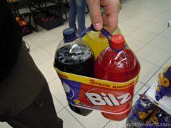Cheap drinks