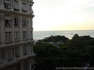 Copacabana Panorama
