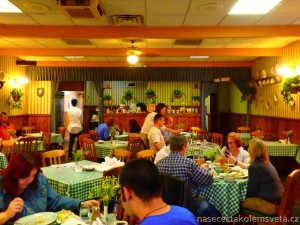 Czech Plaza Restaurant Chicago