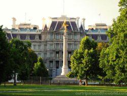 Eisenhower Building