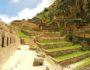 Garden of Ollantaytambo