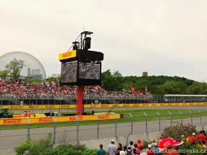 Kanadská Grand Prix 2015