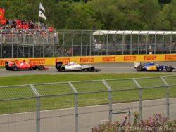Canadian Grand Prix 2015
