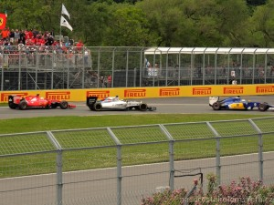 Canadian Grand Prix 2015