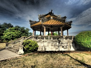 Hue the Imperial City