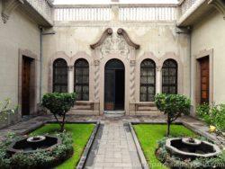 José Villalobos Ampuero Museum