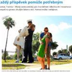 Karlovarsky denik - Kazdy prispevek pomuze potrebnym