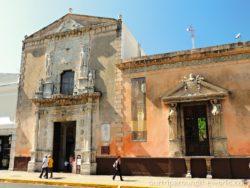 La Casa Montejo Mérida