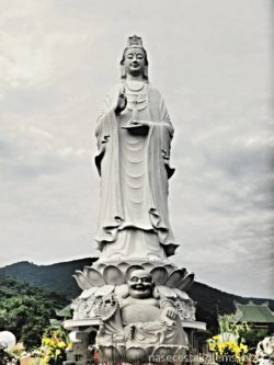 Lady Buddha Da Nang