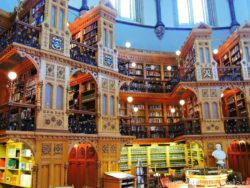 Library of Parliament of Canada
