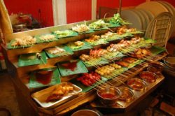 Malajsijská kuchyně
