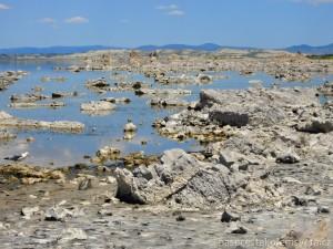 Jezero Mono Lake