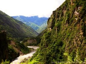 Environment in Peru