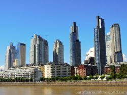 Puerto Madre Buenos Aires