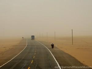 Silnice v Peru