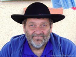 Martina's father