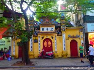 Hanojský chrám