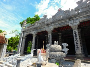 chrám Thai Vi