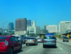 Transportation in L.A.