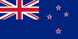 Novozélandská vlajka, vlajka Nového Zélandu
