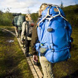 Kajka backpack